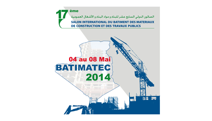 SA participates at BATIMATEC 2014
