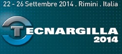 SA participa na TECNARGILLA 2014