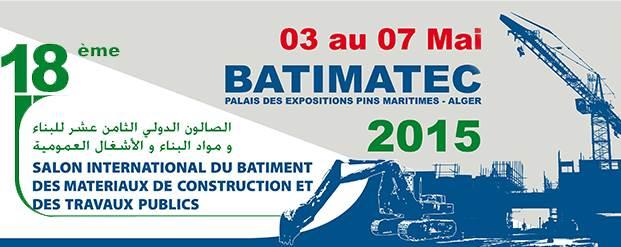 SA participa na Batimatec 2015